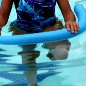 aquagym salle de sport o-zone bordeaux fitness aquabike