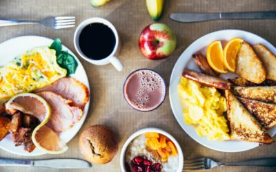 Le petit déjeuner et son impact