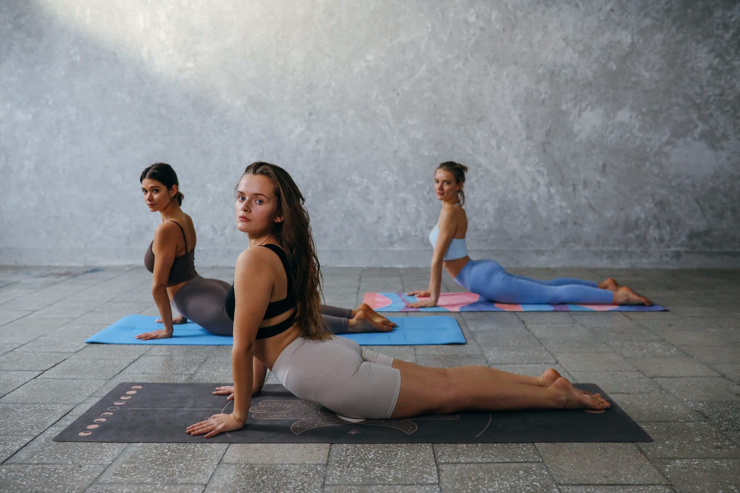 o-zone bordeaux pilates fit fitness